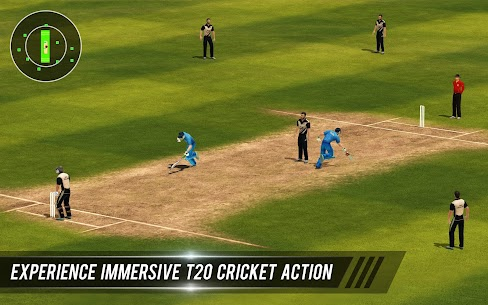 T20 Cricket Champions 3D Apk  Download For Android 9