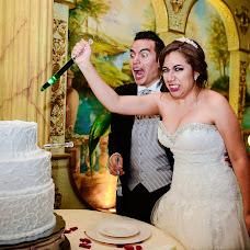 Wedding photographer Javo Hernandez (javohernandez). Photo of 04.01.2017