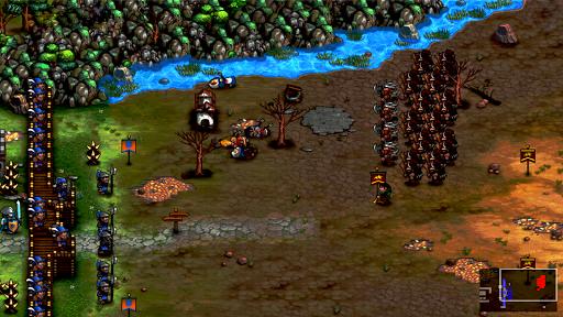 Fortress of War: Under the Siege 1.3 APK MOD screenshots 1