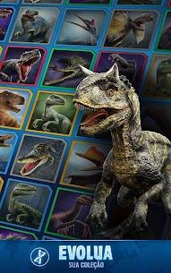 Jurassic World Alive Apk Mod Energia Infinita + VIP 6