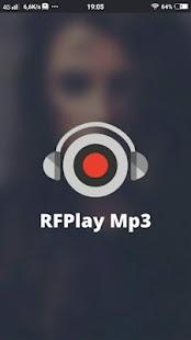 RFPlay Mp3 - náhled