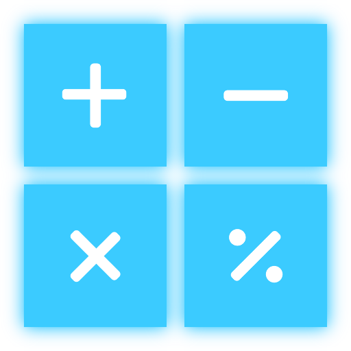 Quickey Calculator - Free app Icon
