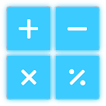 Quickey Calculator - Scientific & Percentage Icon
