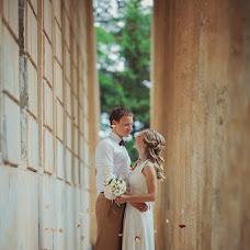 Wedding photographer Aleksandra Suvorova (suvorova). Photo of 24.06.2015