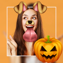 Collage Maker & Filters Photo Editor Selfie Camera icon