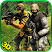 Jungle Commando Officer - Best Shooter Battle Game