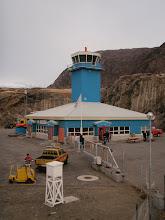 Photo: Greenland - Sisimiut Airport