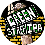 Four Mile Green Street IPA