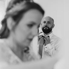 Hochzeitsfotograf Patrycja Janik (pjanik). Foto vom 08.08.2017