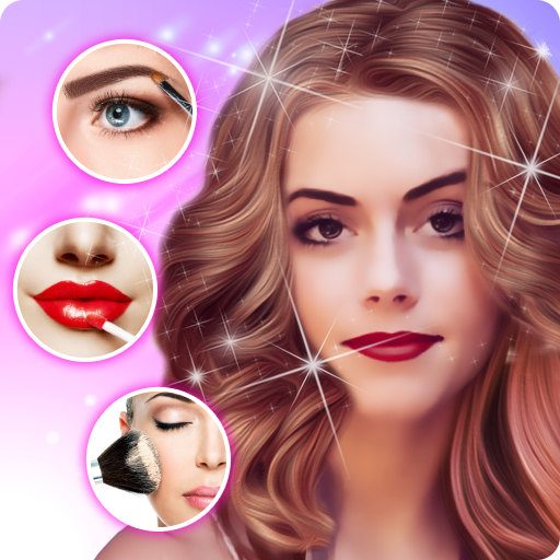 ColorX Photo Editor - Image Filters & Effects Icon