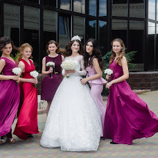 Wedding photographer Ekaterina Galkevich (galkevich67). Photo of 30.08.2017