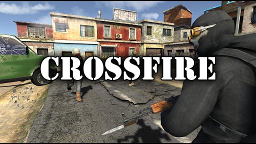 Crossfire Gang 3.3 1