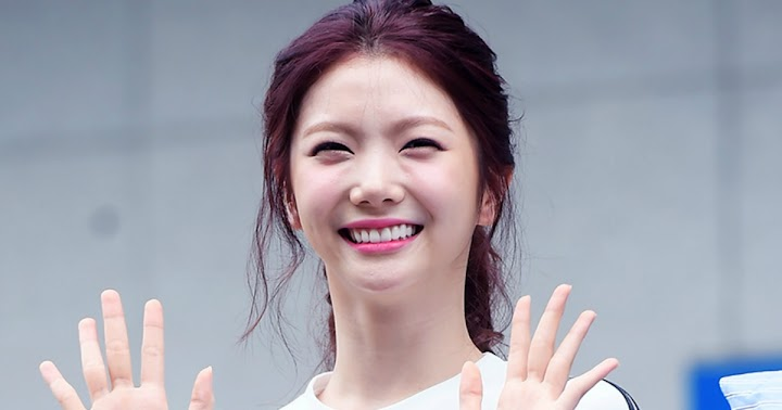 After School Graduate Lee Kaeun Signs Exclusive Contract With New Agency  Koreaboo