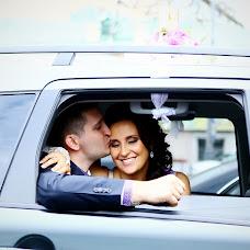 Wedding photographer Inna Marchevskaya (InnaMara). Photo of 04.08.2016