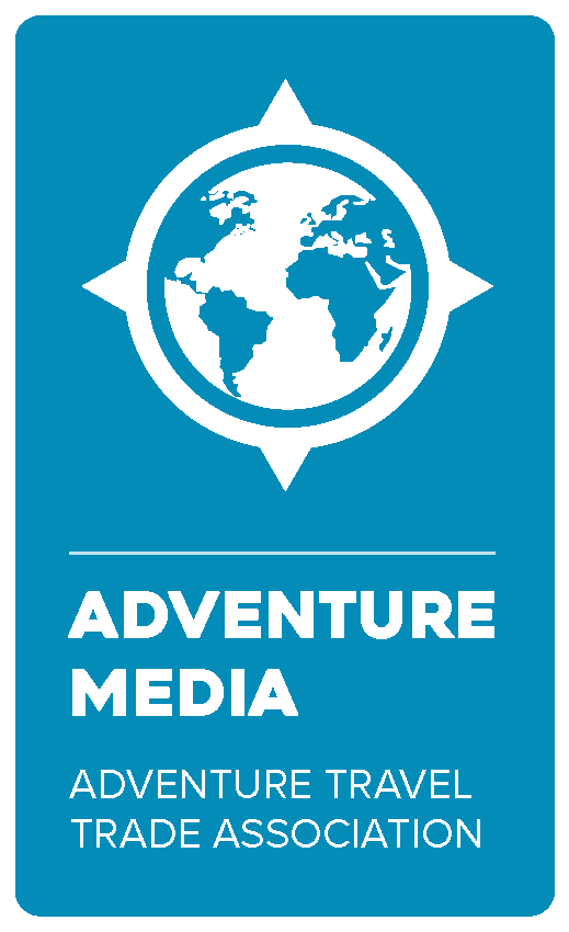 Adventure ATTA Media Badge