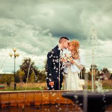 Wedding photographer Ellen Bem (Senjab). Photo of 10.06.2017