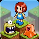 Skyling: Garden Defense icon