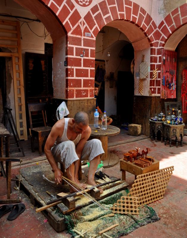 Servono mani e piedi........Marrakesh di angy17