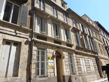 Appartement 2 pièces 25,87 m2