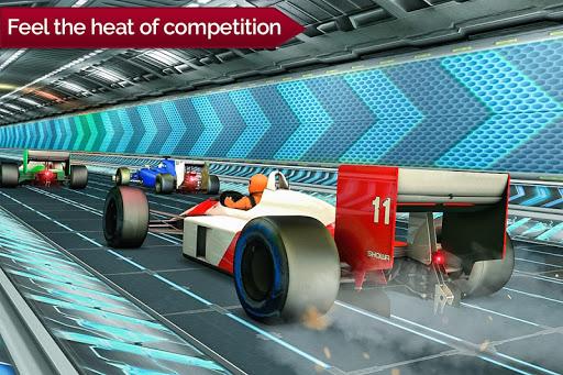 Formula Car Racing Underground - Sports Car Racer 1.11 screenshots 15