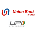 BHIM Union Bank Pay icon