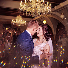 Wedding photographer Igor Voloshin (igrik). Photo of 01.10.2017
