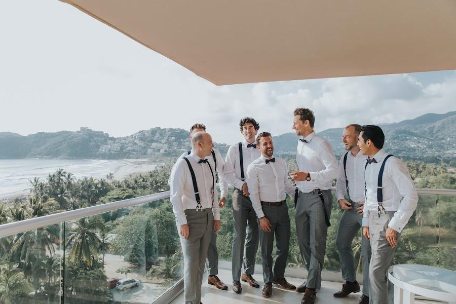 Wedding photographer Jean pierre Michaud (acapierre). Photo of 13.01.2018