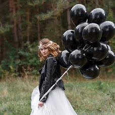 Wedding photographer Olga Vasechek (vase4eckolga). Photo of 13.10.2017