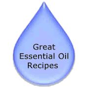 Great Essential Oil Recipes  Icon
