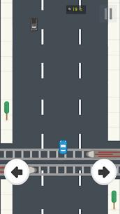 Raze – Endless road 1.0 Download APK Mod 2