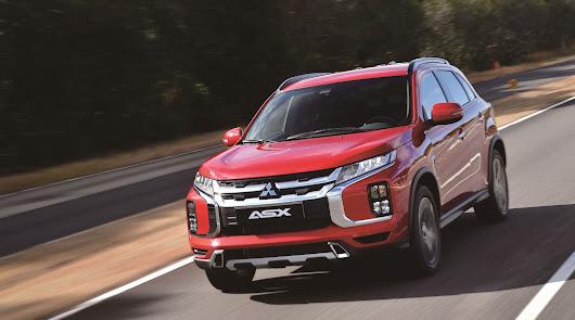 Nuevo Mitsubishi ASX:Impulso para seguir en la cima, presentado por AFMOTOR