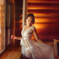 Wedding photographer Andrey Turov (AndreyTurov). Photo of 09.10.2017