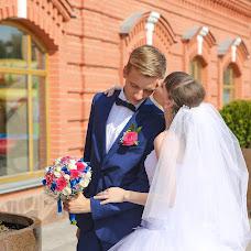Wedding photographer Anna Labutina (labutina). Photo of 04.08.2016