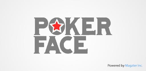 Poker Face App