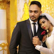 Wedding photographer Bilaal Sadeer mauritius (bilaalsadeer). Photo of 04.09.2018