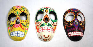 c9913c14e910 My Art Experience : #7 Post-Cultural Masks from Around the World