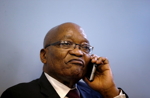 Zuma's Stalingrad tactic has backfired, and it'll cost him more than money