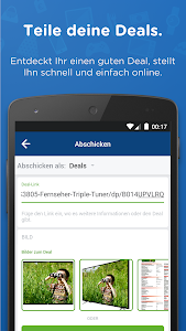 mydealz – Gutscheine & Deals screenshot 4
