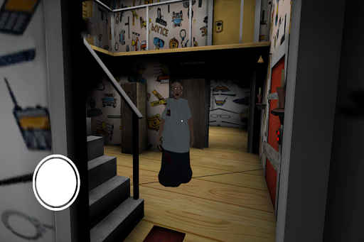 POLICE Granny Mod V1.7: Best Horror Game 2019 - screenshot