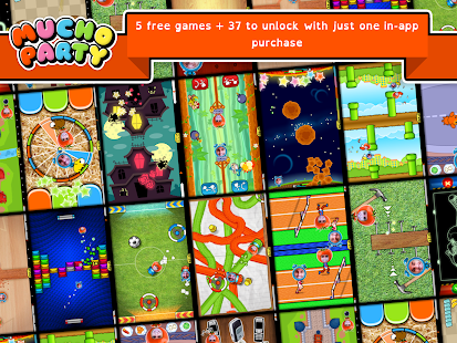 Mucho Party Screenshot 11