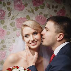 Wedding photographer Aleksey Kost (Nil32). Photo of 23.01.2015