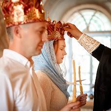 Wedding photographer Olga Kalashnik (kalashnik). Photo of 20.07.2018