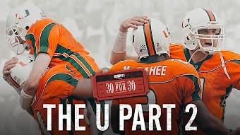 The U: Part 2