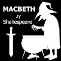 Macbeth by Shakespeare Tragedy icon