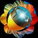 Brightest Color Flashlight icon