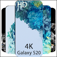 2020 Hd Wallpaper Theme For Samsung Galaxy S20 Android App Download Latest