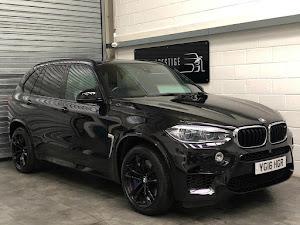 2016 BMW X5 M AUTO