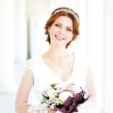 Wedding photographer Marina Zavalikhina (id136853037). Photo of 26.09.2016