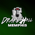 Drake Hall Memphis icon
