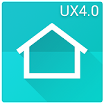 G4 UX 4.0 Theme for LGHome v1.6